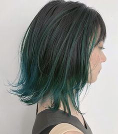 Androgynous Fashion, Dye My Hair, Purple Hair, Hair Cuts, Hair Color, Hair Beauty, Long Hair Styles, Portrait, Beautiful