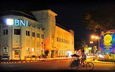 Night Journey. #indonesia