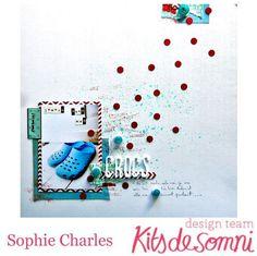 Sophie KdS August Color Combo