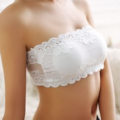 The New Spring And Summer Lace Bra Girls Underwear Bra Bra Chest Wrapped All-match Backing Manufacturers Selling 831