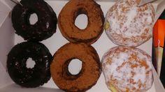 Dunkin' Donuts! 9-16-16