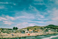 The Most Relaxing Place I Have Ever Been To