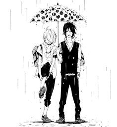 Manga: Tomodachi no Hanashi (awesome story)
