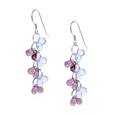 Drop On By Earrings | Fusion Beads Inspiration Gallery
