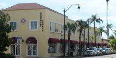 Gulf Coast Gift Baskets Inc photos Siesta Key Florida, Venice City, Venice Florida, Beautiful Beaches, Places Ive Been, Miami, Shops, Street View