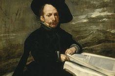 Los bufones de Velázquez   Antrophistoria Art, Painting, Mona Lisa, Kunst