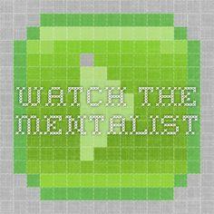 Watch THE MENTALIST