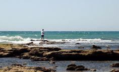 Cata el viento, adéntrate en la mar rizada. CAÑOS DE MECA.  Come and check our facebook page at facebook.com/restaurantecastillejos.es   www.restaurantecastillejos.es