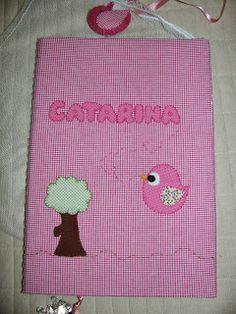 Presentes Que Encantam: Catarina está chegando para encantar nossas vidas!...