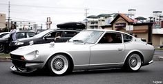 Datsun Z-Series - beautiful!