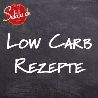Viele leckere Low Carb Koch- und Backrezepte