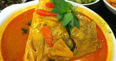 Gulai ikan kakap adalah masakan berbahan baku ikan kakap yang diolah dalam kuah bumbu rempah yang bercitarasa gurih. Ciri khas gulai ada...