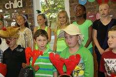 Grade 3 Swallows at Blouberg Preparatory had their end of year concert and picnic. Independent School, Christian Families, Swallows, Family Values, End Of Year, Grade 3, Primary School, Picnic, Concert