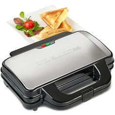 Andrew James 900W Deep Fill Toastie Maker For 2 x Extra-Thick Toasted Sandwiches - 2 Year Warranty No description (Barcode EAN = 5060415766309). http://www.comparestoreprices.co.uk/december-2016-4/andrew-james-900w-deep-fill-toastie-maker-for-2-x-extra-thick-toasted-sandwiches--2-year-warranty.asp