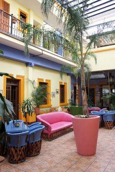 Casa Vilasanta in Guadalajara, Mexico - Lonely Planet