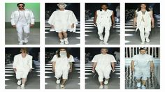 Getthebuzz716 presents the full list of the top  menswear trends fresh off the runways of New York Fashion week mens 2016