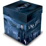 Angel: The Complete Series (Collector's Set) (DVD)  http://gengpawon.blogspot.com