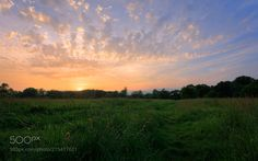 Sussex Sundown by antonycooperba via http://ift.tt/2sNgtLG