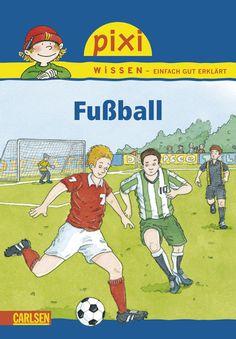 Pixi Wissen Fussball bei www.party-princess.de