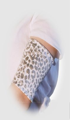 Keeps PICC lines safe and secure. PICC Cover Fashions tm  is available in 80+ styles at CastCoverFashions.com