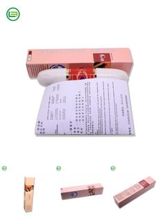 [Visit to Buy] 1 Box Vagina tightening beautiful life reduction yam vaginal stick beauty health feminine hygiene product chinese wands #Advertisement