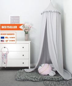 Ridiculous Tricks Can Change Your Life: Office Canopy bedroom canopy dream catchers.Garden Canopy For Kids. Ikea Canopy, Canopy Crib, Window Canopy, Canopy Curtains, Canopy Bedroom, Fabric Canopy, Diy Canopy, Hotel Canopy