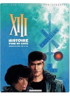 Pour fêter les 25 ans de la BD culte, cet album tiré à 999 exemplaires réunit les confidences des auteurs de XIII sur les 19 albums de la série, ainsi qu'une version en noir et blanc du tome 1 : Le Jour du Soleil Noir.