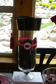 High School Graduation Party Ideas | visit pinterest com