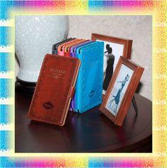 Mosiso Classic Retro Book Style Smart Case for Google New Nexus 7 2nd Gen