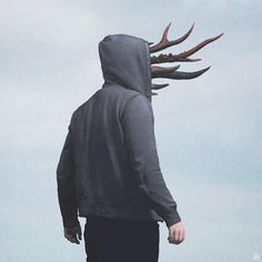Horns, Yuri Shwedoff on ArtStation at https://www.artstation.com/artwork/horns-7e47e0e3-3b10-4fc5-8557-a67d7fd899b8