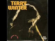 YOU'LL NOTICE ME - TERRY WINTER