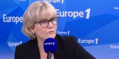 SPUTNIK NEWS. Nadine Morano: il fallait que quelqu'un intervienne en Syrie