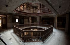 abandoned buildings | Abandoned Buildings of Detroit - The DIS Discussion Forums - DISboards ...