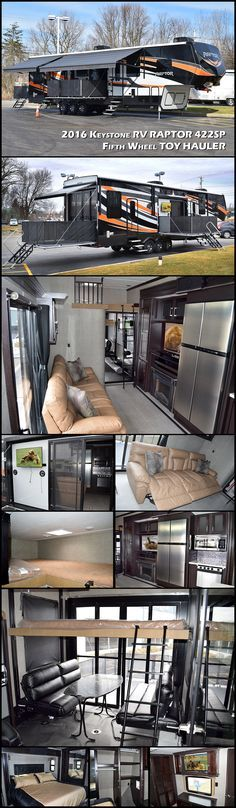 Camp like a king and make your next adventure a real party in this KEYSTONE RV…