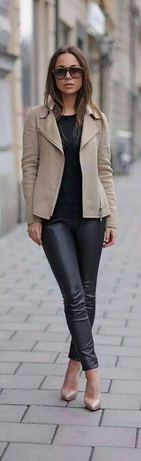 Moschino Camel jacket / Johannaeo
