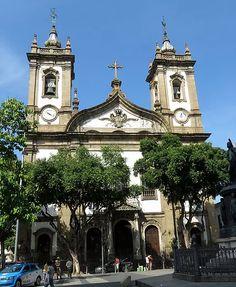 45 Ideias De Templos Históricos Do Rio De Janeiro Rio De Janeiro Cidade Templos Rio De Janeiro