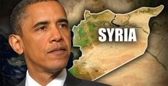 """AFTER PROMISING NO BOOTS ON THE GROUND IN SYRIA, OBAMA DEPLOYS BOOTS ON THE GROUND """"He's broken all other promises, why would this be any different?"""""""
