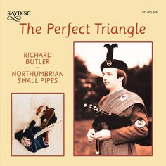 Amazon.com: Perfect Triangle / Northumbrian Small Pipes: Music