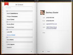 Exporter le carnet d'adresse de votre Mac - http://frenchmac.com/exporter-le-carnet-dadresse-de-votre-mac/
