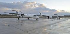 """Κτήριο 57 Τεχνική Βάση Olympic Air.Athens International Airport """"Eleftherios Venizelos"""" ATH/LGAV"""