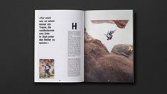 Canyon Bicycles - »Pure Cycling« Magazine 2016 | KMS TEAM