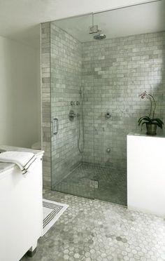 master bath marble - Google Search