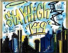 Stay High 149