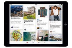 """Avec Hunt et The Pext, Pinterest a annoncé le 8 décembre 2015, l'acquisition de deux start-ups pour améliorer la recherche d'image et la visibilité de ses boutons """"buy"""". Pinterest mise aussi sur les « cerveaux » de ces entreprises qui vont rejoindre les équipes du réseau social."""