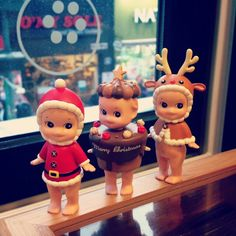 Sonny angel christmas 2014