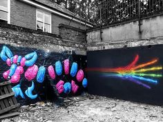Fanakapan + Shok in London (LP)