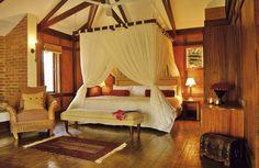 Arusha Coffee Lodge-room