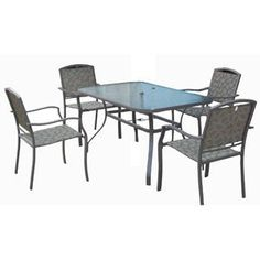 Delightful The Trussardi Collection 8 Person All Welded Cast Aluminum Patio Furntiure  Dining Set . $3994.00   Garden   Patio Furniture Sets   Pinterest   All.,  ...
