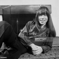 English drummer Nigel Olsson, January 1979.