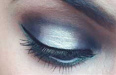 my make-up ♥♥♥
